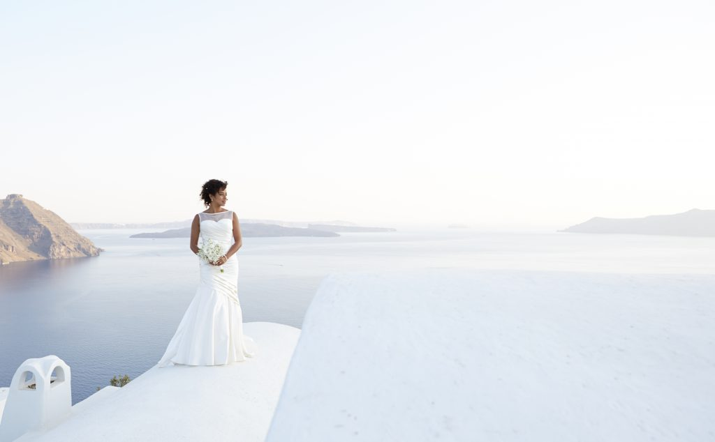Santorini Mykonos Weddings 2