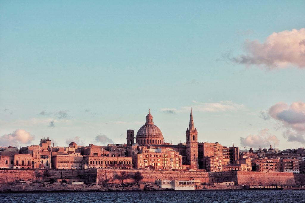 Malta Experience Tour