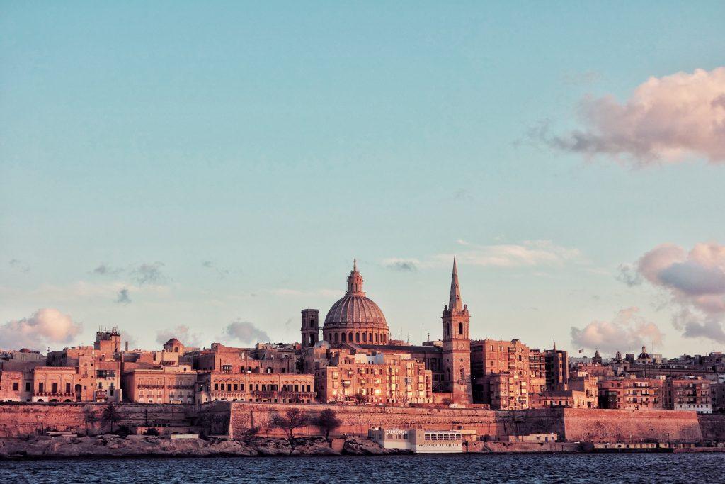 Malta: Perla Mediterranea