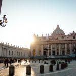 Vatican Museums Sistine Chapel & St. Peter's Basilica