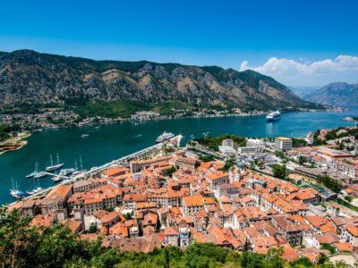 Tour Baia di Kotor
