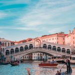Outside of Rome: One-Day Tour of Venice by high-speed train