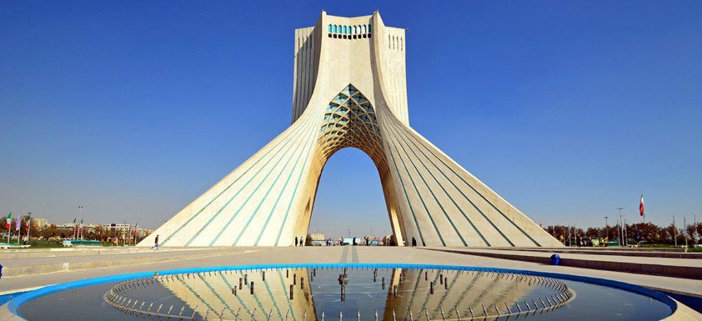 La Persia e il suo fascino
