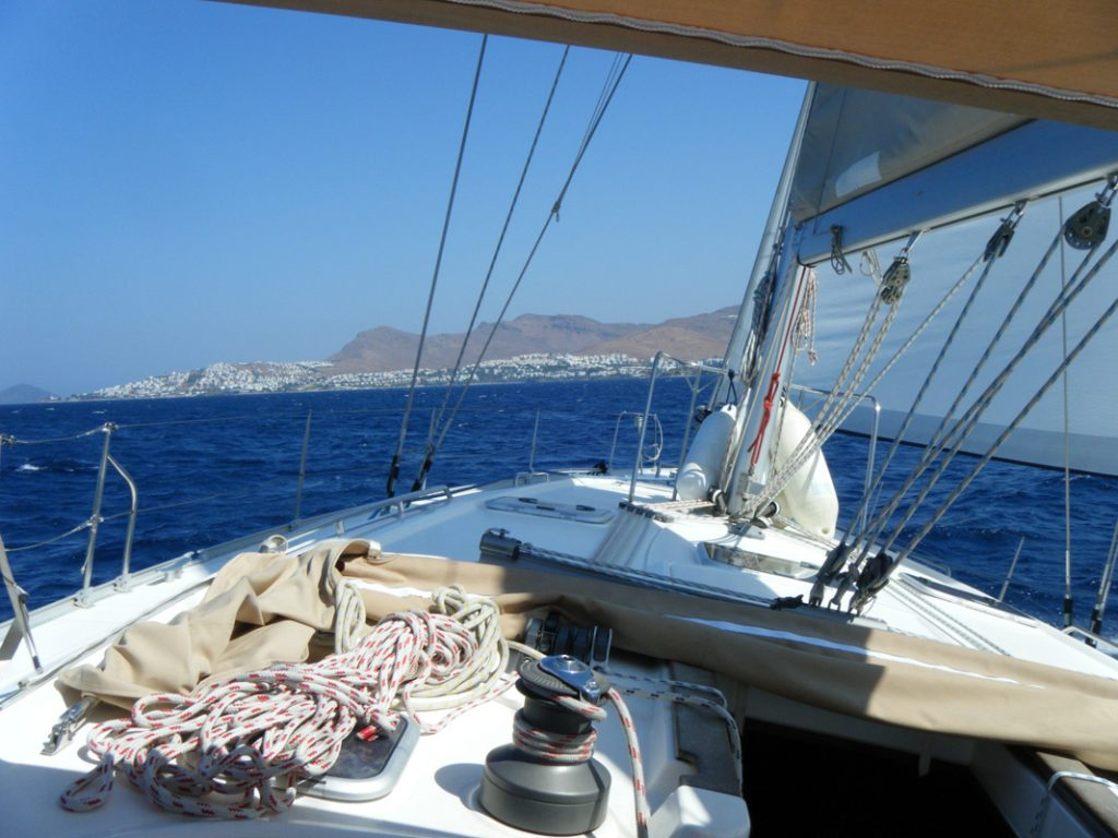 Mykonos All Inclusive Sailing Program – 6 hours