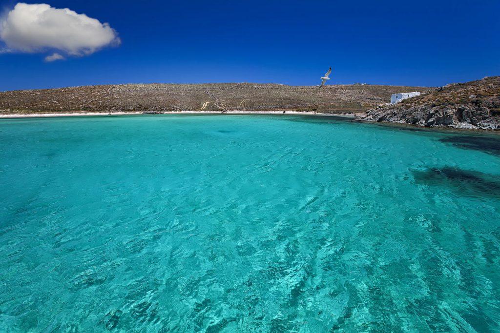 Flexi & Semi-Private Sailing Yacht Cruise Rhenia Island - Guided Delos Tour – 7 hrs
