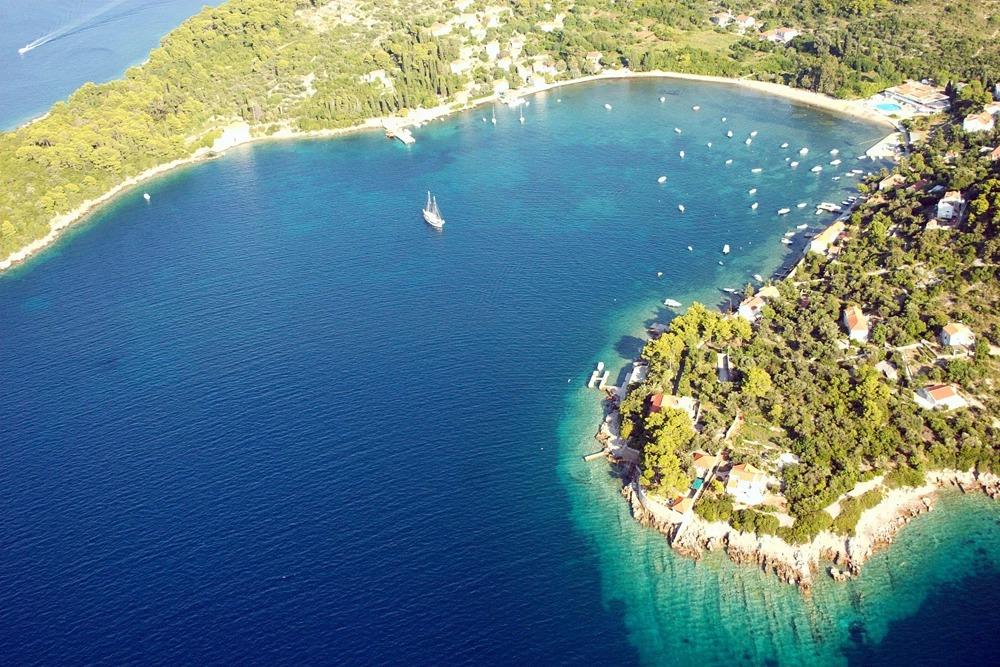 Isole Elafiti - Bellezza, Relax, Natura
