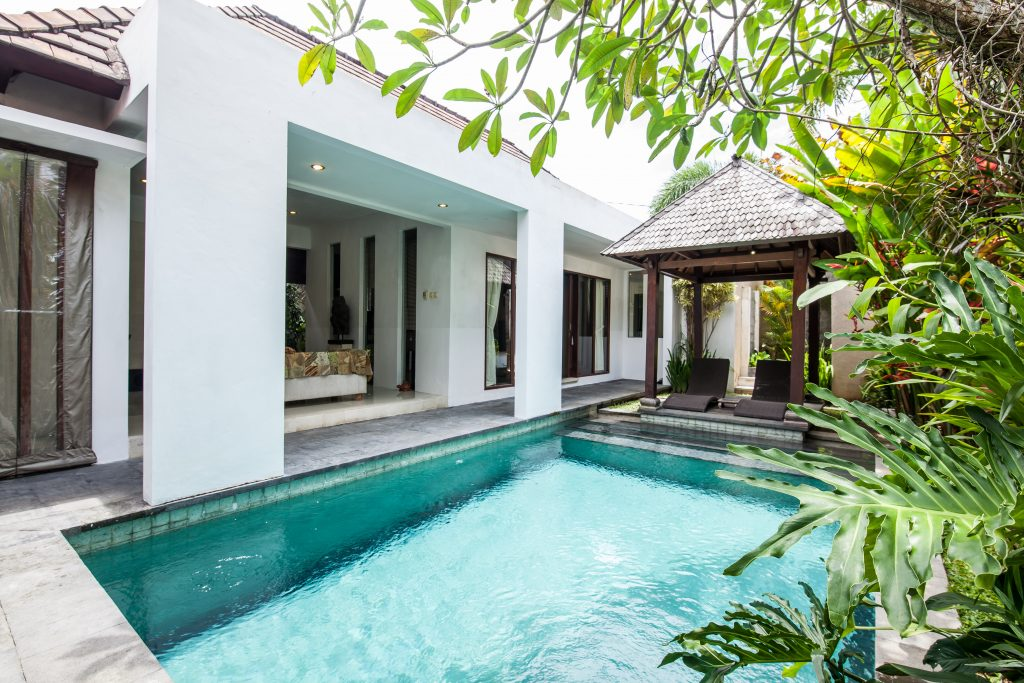 Adamant Traditional House Canggu