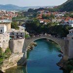 Mostar: Ponte di Culture