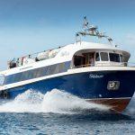 Speedboat Tour to Oia