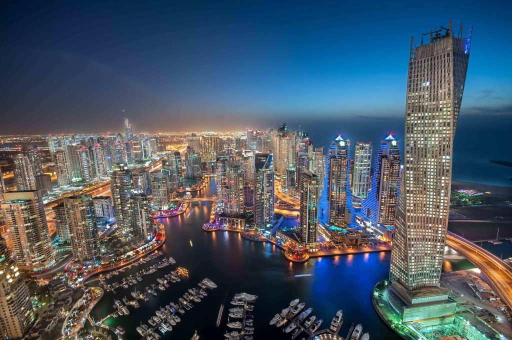 Dubai Winter Special Packages 2018 - 19