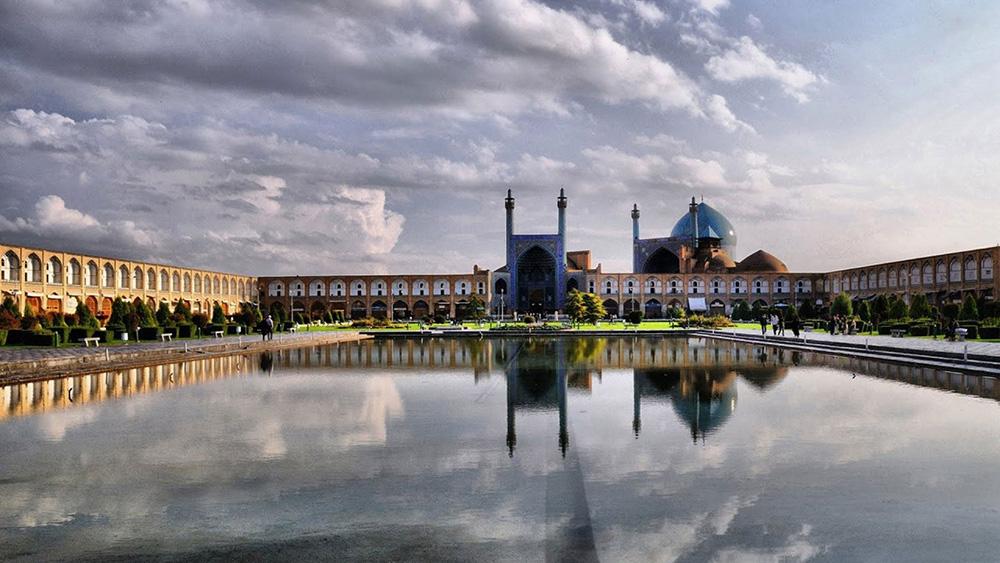 Splendido Iran