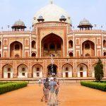 Spiritual Tour of India