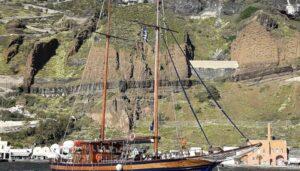 Santorini Vulcano e Tramonto ad Oia