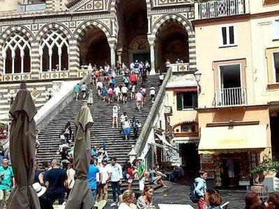 Italy Paparazzi Tour