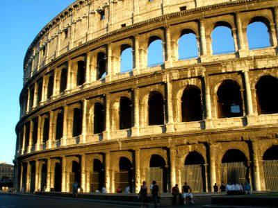 Ancient Rome Classic Tour