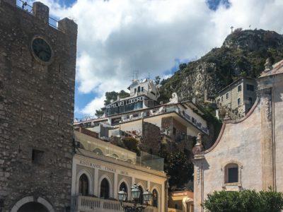 Sicily Wonders Tour