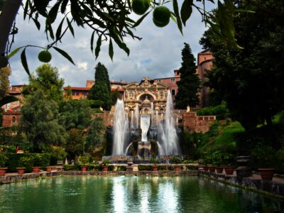 Tivoli: UNESCO World Heritage Site