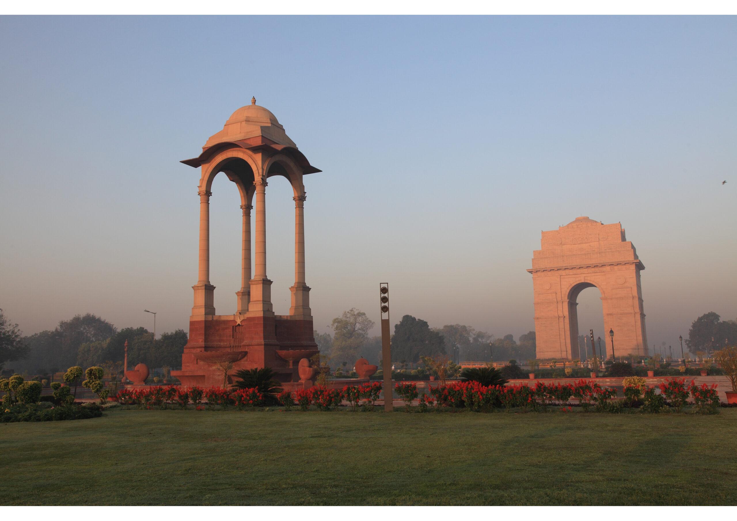 India: Spiritual Journey