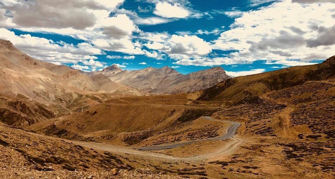 India: Spiti Valley Journey