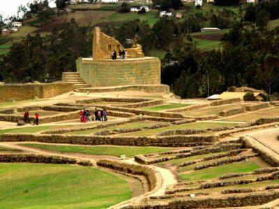 Highlands Of Ecuador 8 days – 7 nights