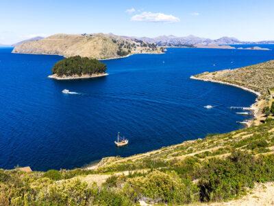 La Paz & Titicaca Lake 4 Days
